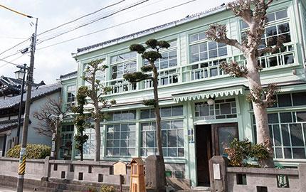 旧五十嵐歯科医院